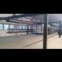 Navýšení skladovacích prostor a možnost tryskání větší výrobky díky ...