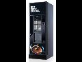 Inovativní nápojový automat SAECO s dotykovým displejem a s elegantním ...