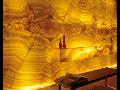 Výroba, realizace onyxové stěny - luxusní, přírodní kámen v interiéru