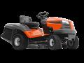 Zahradní traktory - celoroční  pomocníci na zahradě nejen pro sekání ...
