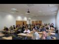 Výzkum v oblasti českého národního jazyka Praha, přednášky