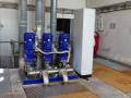 Rekonstrukce a celková generální přestavba automatické tlakové stanice pro dodávku jodo-bromové vody