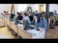 Obchodní akademie, Ostrava-Poruba, vzdělání v oblasti ekonomiky, informatiky, maturita