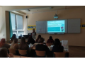 Obchodní akademie, Ostrava-Poruba, vzdělání v oblasti informatiky