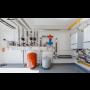 Výkonná tepelná čerpadla na vzduch a vodu - prodej, montáž, servis