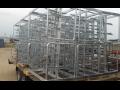 Kovovýroba, výroba montáž kontejnerů, zábradlí, brány Chomutov, konstrukce, zinkování