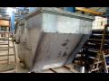 Kovovýroba, výroba montáž kontejnerů Chomutov