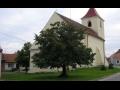 Kostel sv. Víta, Obec Sedlec u Mikulova