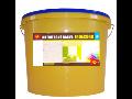 Fasádní disperzní barvy, interiérové barvy, penetrační nátěry.