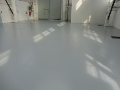 Podlahářské práce - průmyslové lité podlahy, polyuretanové, antistatické stěrky