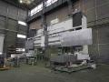 Svislé soustruhy VTLD – výroba na zakázku včetně dodávky, montáže a ...