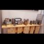 Tvářecí stroje a nástroje pro ohraňovací lisy - obchod a poradenství