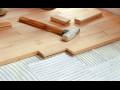 Podlahy dřevěné, laminátové a vinylové – pokládka a renovace