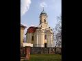 Kostel Všech svatých, pohřební kaple s hrobkou Bukuwků z Bukuwky