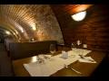 Stylová restaurace a vinárna v moravském stylu – tradiční moravská kuchyně i moderní gastronomie