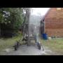 Vrtané studny pro rodinné domy, chaty, chalupy, farmy a firemní objekty