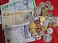 Nákup a prodej maďarských forintů ve směnárně - směna měny bez poplatku