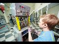 Jednoúčelové stroje, konstrukce a montáž, průmyslová automatizace