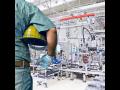 Výroba a montáž jednoúčelových strojů