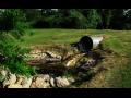 Kanalizační technik, čištění kanalizačního potrubí a septiků