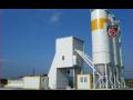 Konstrukční a potěrové betony, stmelené kamenivo – výroba a prodej