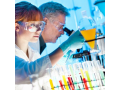Vysokoškolské studium v oblasti chemie a technologií