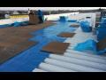 Hydroizolace proti vodě a radonu Uherské Hradiště, izolace střech, balkonů, teras, jezírek