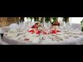 Gastronomické služby pro společenské akce - svatby, rauty, bankety, ...