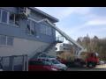Zajišťujeme autojeřábnické práce, pronájem Brno