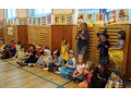 Karneval ve školní družině Vysoké Mýto
