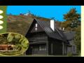 Chata Horská ubytování v soukromí Jeseníky