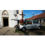 Komplexní pohřební služby - převoz zesnulých, pohřeb, smuteční obřad, ...