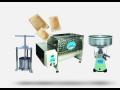 FORST AGRO s.r.o., technika pro zpracování mléka a dojení