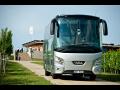 Zajištění dopravy formou pronájmu autobusů pro zahraniční cestovní ...