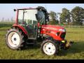 Prodej zemědělských strojů pro zpracování půdy, setí a sběr pícnin, traktorů a malotraktorů