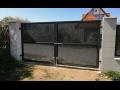 Kovové brány, ploty, vrata, zábradlí, gastro vybavení Pardubice, výroba, kovovýroba, montáž
