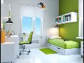 Osvětlení místností obytných prostor, kanceláří a průmyslových budov