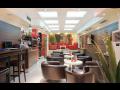 Moderní osvětlení do restaurací, škol a kanceláří