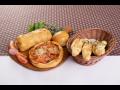 Slané pečivo, klobásová bulka, tyčinky, preclíky