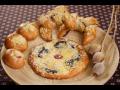 Sladké koláčky, muffiny, frgály různých náplní