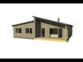 Dřevostavba rodinných domů - výstavba
