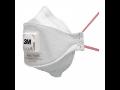 Respirátory, celoobličejové masky eshop - ochrana dýchacích cest