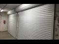 Montáž garážových vrat Praha