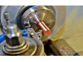 Kovoobrábění, strojírenská, zámečnická výroba Benešov, soustružení na CNC, broušení na kulato