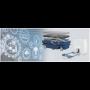 Pohony LINAK nabízejí řešení v moderní průmyslové automatizaci