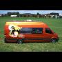 Geräumiges Wohnmobil Sportissimo, ideal für einen Urlaub, direkt vom Hersteller - Tschechische Republik
