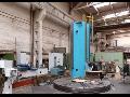 Modernizace a generální opravy, servis a rekonstrukce obráběcích strojů