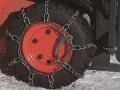 Sněhové řetězy na všechny tipy vozidel