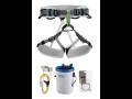 Sportovní pracovní vybavení horolezec speleolog, armádní vybavení