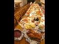 Svatomartinské hody,silvetr 2011,lednice, vinný sklep,cimbál